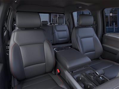 2021 Ford F-150 SuperCrew Cab 4x4, Pickup #YD72502 - photo 10