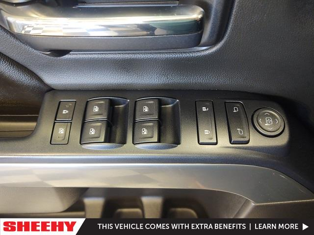 2017 Chevrolet Silverado 1500 Double Cab 4x4, Pickup #YD72504A - photo 11