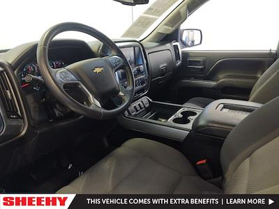2017 Chevrolet Silverado 1500 Double Cab 4x4, Pickup #YD72504A - photo 13