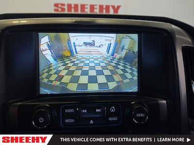 2017 Chevrolet Silverado 1500 Double Cab 4x4, Pickup #YD72504A - photo 18