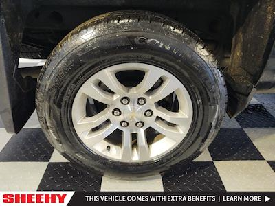 2017 Chevrolet Silverado 1500 Double Cab 4x4, Pickup #YD72504A - photo 6