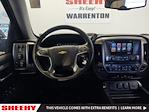 2017 Chevrolet Silverado 1500 Double Cab 4x4, Pickup #YD72504A - photo 10
