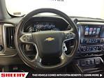 2017 Chevrolet Silverado 1500 Double Cab 4x4, Pickup #YD72504A - photo 14