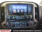 2017 Chevrolet Silverado 1500 Double Cab 4x4, Pickup #YD72504A - photo 17