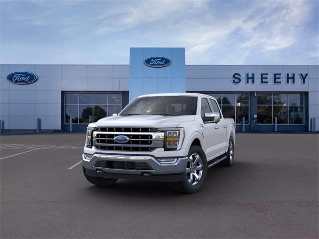 2021 Ford F-150 SuperCrew Cab 4x4, Pickup #YD72505 - photo 5