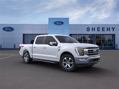 2021 Ford F-150 SuperCrew Cab 4x4, Pickup #YD72505 - photo 1