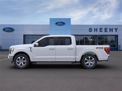 2021 Ford F-150 SuperCrew Cab 4x4, Pickup #YD72505 - photo 6