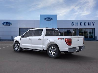 2021 Ford F-150 SuperCrew Cab 4x4, Pickup #YD72505 - photo 7