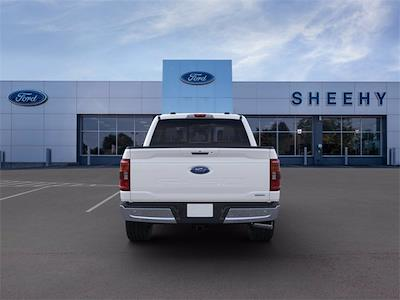 2021 Ford F-150 SuperCrew Cab 4x4, Pickup #YD72505 - photo 8