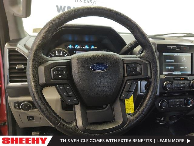 2015 Ford F-150 Super Cab 4x4, Pickup #YD72506A - photo 14