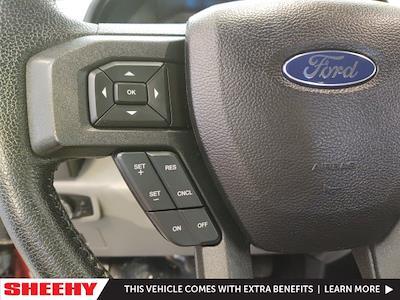 2015 Ford F-150 Super Cab 4x4, Pickup #YD72506A - photo 15