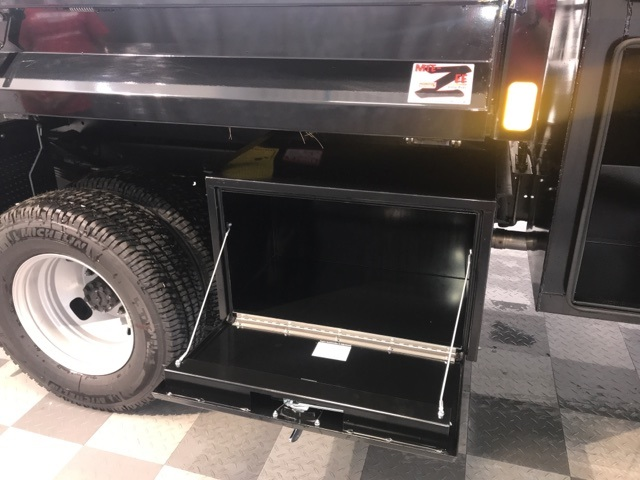 2019 F-350 Regular Cab DRW 4x4,  Monroe MTE-Zee Dump Body #YD72825 - photo 9