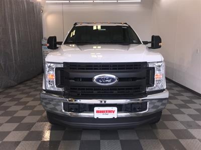 2019 F-350 Regular Cab DRW 4x4,  Monroe MTE-Zee Dump Body #YD72825 - photo 4