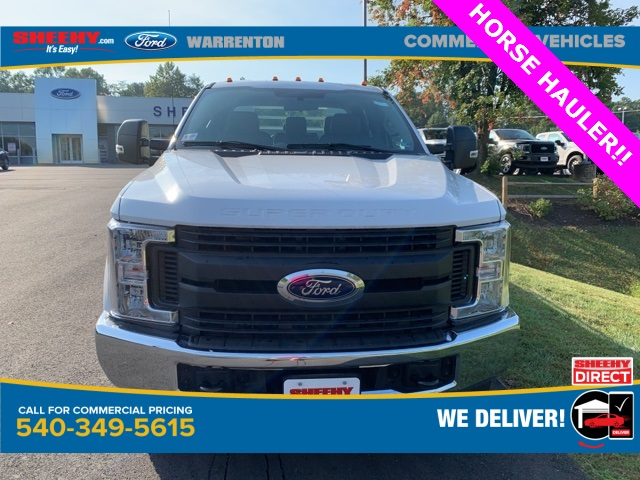 2019 Ford F-350 Crew Cab DRW 4x4, Monroe VH Towing Hauler Body #YD72854 - photo 5
