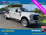 2019 F-350 Crew Cab DRW 4x4,  Monroe VH Towing Hauler Body #YD72854 - photo 1