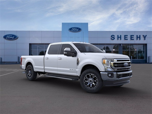 2020 Ford F-350 Crew Cab 4x4, Pickup #YD75544 - photo 1