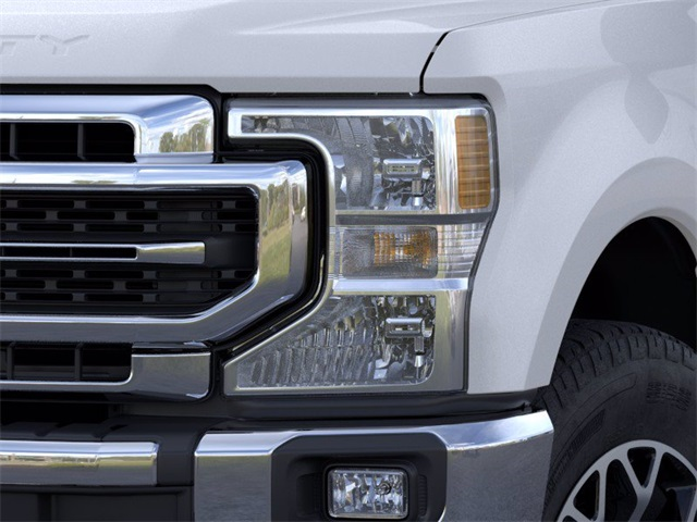 2020 Ford F-350 Crew Cab 4x4, Pickup #YD75544 - photo 18
