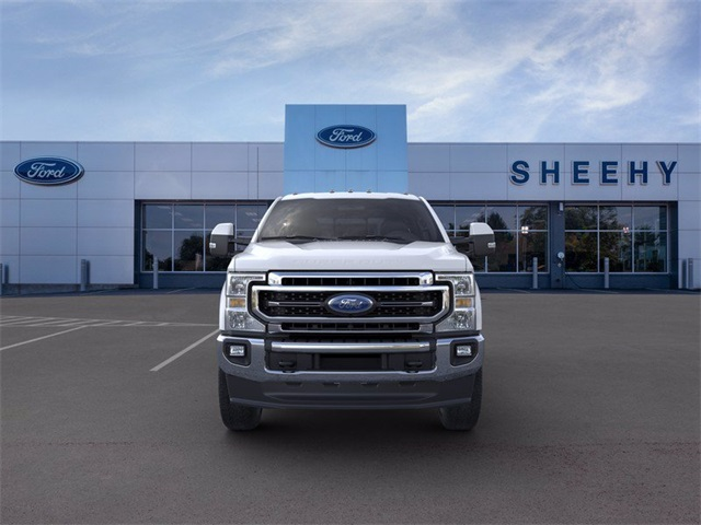 2020 Ford F-350 Crew Cab 4x4, Pickup #YD75544 - photo 3