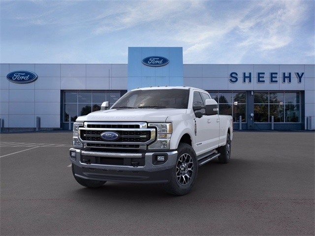 2020 Ford F-350 Crew Cab 4x4, Pickup #YD75544 - photo 5