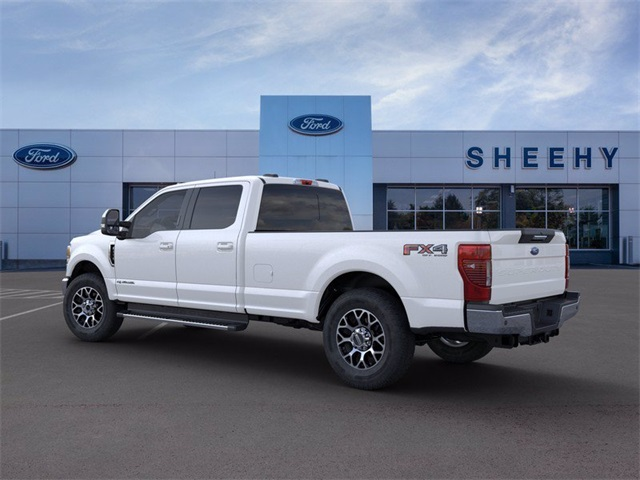 2020 Ford F-350 Crew Cab 4x4, Pickup #YD75544 - photo 7
