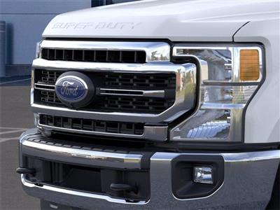 2020 Ford F-350 Crew Cab 4x4, Pickup #YD75544 - photo 17
