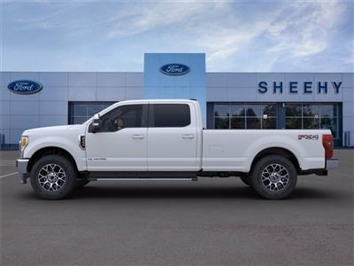 2020 Ford F-350 Crew Cab 4x4, Pickup #YD75544 - photo 6