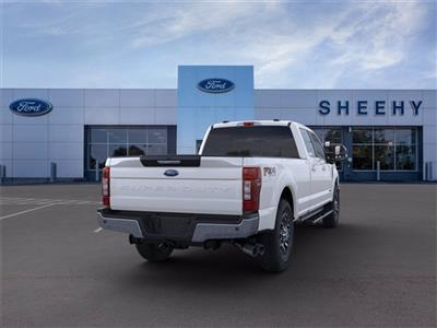 2020 Ford F-350 Crew Cab 4x4, Pickup #YD75544 - photo 2