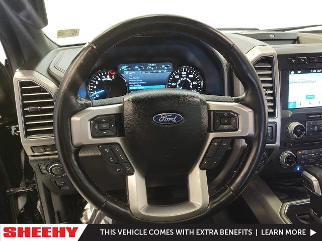 2018 Ford F-150 SuperCrew Cab 4x4, Pickup #YD77231A - photo 16