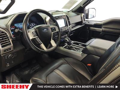 2018 Ford F-150 SuperCrew Cab 4x4, Pickup #YD77231A - photo 15