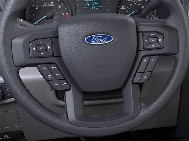 2021 Ford F-250 Crew Cab 4x4, Pickup #YD77238 - photo 12