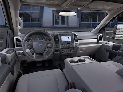 2021 Ford F-250 Crew Cab 4x4, Pickup #YD77238 - photo 9