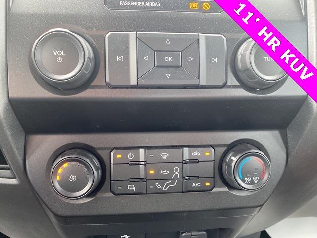 2021 Ford F-550 Super Cab DRW 4x4, Knapheide KUVcc Service Body #YD77240 - photo 15