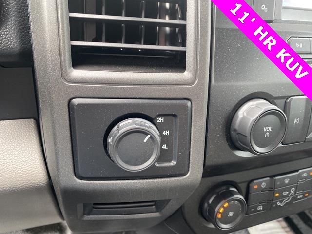 2021 Ford F-550 Super Cab DRW 4x4, Knapheide KUVcc Service Body #YD77240 - photo 17