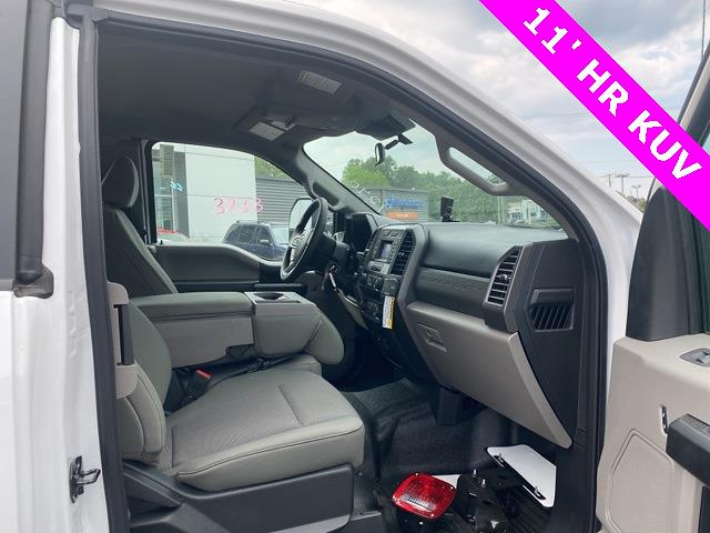 2021 Ford F-550 Super Cab DRW 4x4, Knapheide KUVcc Service Body #YD77240 - photo 6