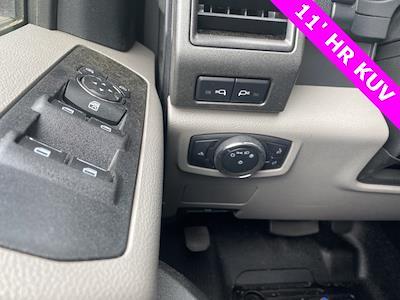 2021 Ford F-550 Super Cab DRW 4x4, Knapheide KUVcc Service Body #YD77240 - photo 19