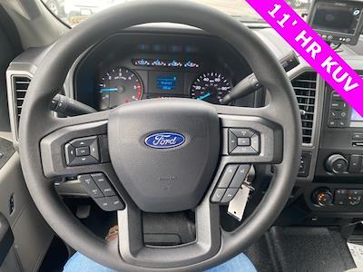2021 Ford F-550 Super Cab DRW 4x4, Knapheide KUVcc Service Body #YD77240 - photo 20