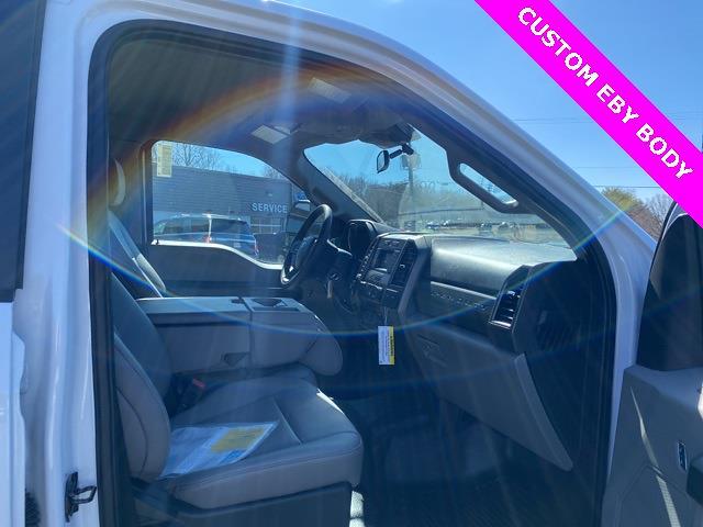 2020 Ford F-550 Crew Cab DRW 4x4, M H EBY Landscape Dump #YD83173 - photo 6