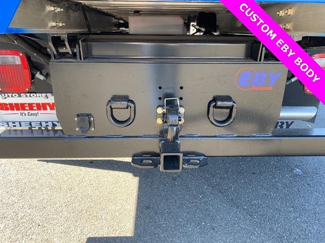 2020 Ford F-550 Crew Cab DRW 4x4, M H EBY Landscape Dump #YD83173 - photo 3