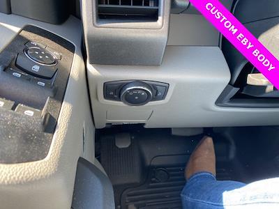 2020 Ford F-550 Crew Cab DRW 4x4, M H EBY Landscape Dump #YD83173 - photo 17