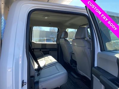 2020 Ford F-550 Crew Cab DRW 4x4, M H EBY Landscape Dump #YD83173 - photo 8