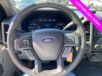 2020 Ford F-550 Crew Cab DRW 4x4, M H EBY Landscape Dump #YD83173 - photo 19