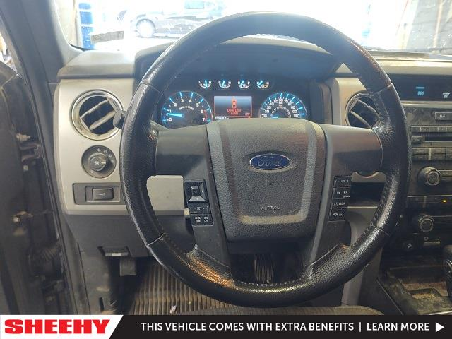 2011 Ford F-150 Super Cab 4x4, Pickup #YD87252A - photo 12