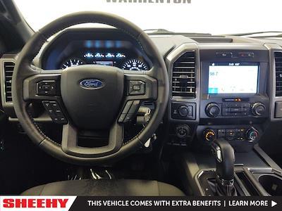 2019 Ford F-150 SuperCrew Cab 4x4, Pickup #YD87253A - photo 8