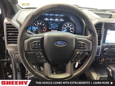 2019 Ford F-150 SuperCrew Cab 4x4, Pickup #YD87253A - photo 12