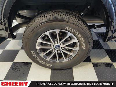 2019 Ford F-150 SuperCrew Cab 4x4, Pickup #YD87253A - photo 19