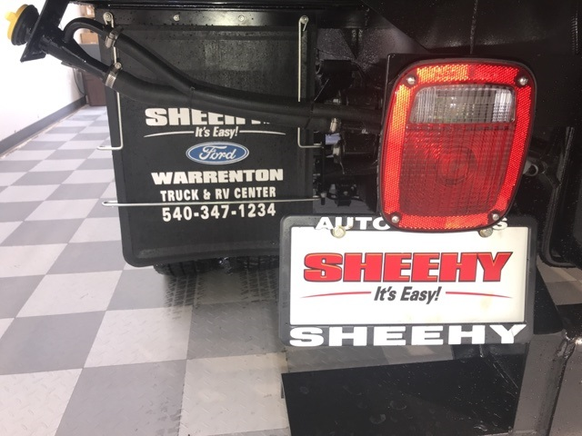 2019 F-350 Regular Cab DRW 4x4,  Reading Steel Stake Bed #YD87842 - photo 16