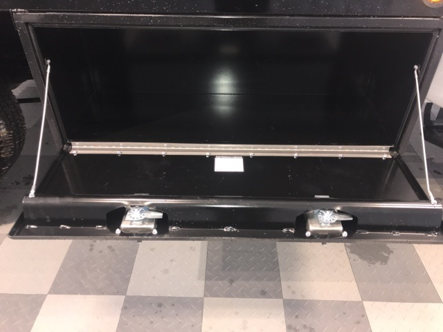 2019 F-350 Regular Cab DRW 4x4,  Reading Steel Stake Bed #YD87842 - photo 10