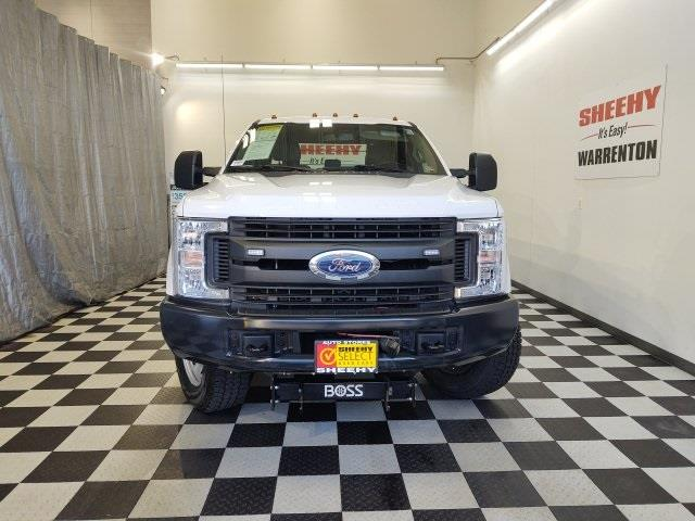 2019 Ford F-350 Super Cab 4x4, Pickup #YD92481A - photo 3
