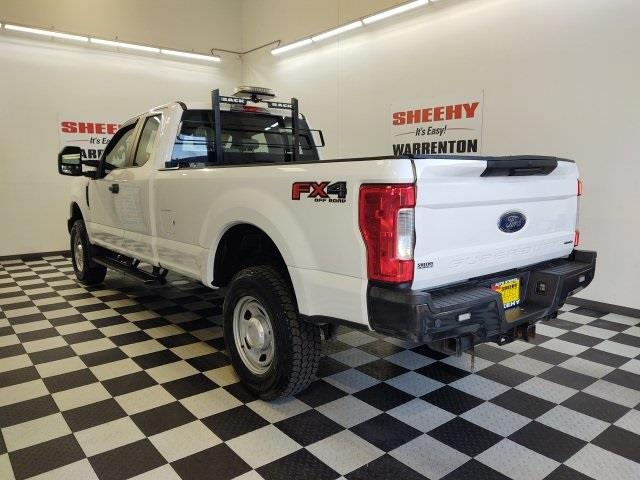 2019 Ford F-350 Super Cab 4x4, Pickup #YD92481A - photo 2