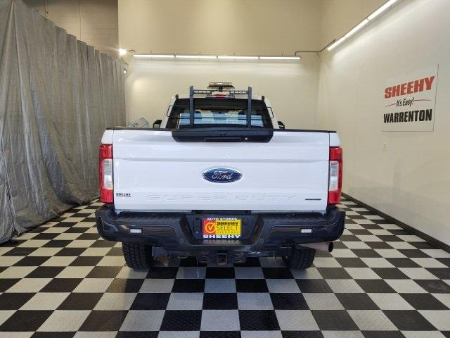 2019 Ford F-350 Super Cab 4x4, Pickup #YD92481A - photo 7
